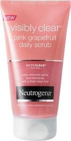 Bild på Neutrogena Visibly Clear Pink Grapefruit Daily Scrub 150 ml