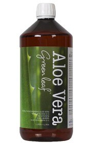 Bild på Green Leaf Aloe Vera 1000 ml
