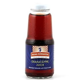 Bild på Kung Markatta Granatäppeljuice 200 ml