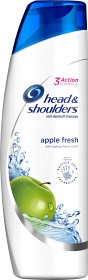 Bild på Head & Shoulders Schampo Apple Fresh 250 ml