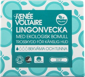 Bild på Lingonvecka Trosskydd 24 st