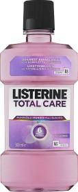 Bild på Listerine Total Care 500 ml