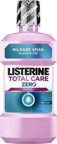 Bild på Listerine Total Care Zero 500 ml