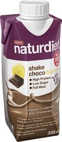 Bild på Naturdiet Shake Chocobanana 330 ml