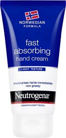 Bild på Norwegian Formula Fast Absorbing Hand Cream 75 ml