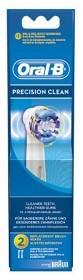 Bild på Oral-B Precision Clean borsthuvud 2 st