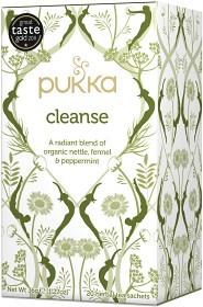 Bild på Pukka Cleanse Tea 20 tepåsar