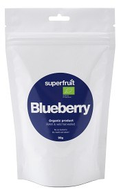Bild på Superfruit Blueberry Pulver 90 g