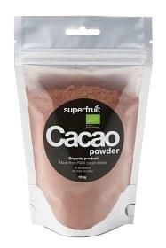 Bild på Superfruit Raw Cacao Powder 150 g