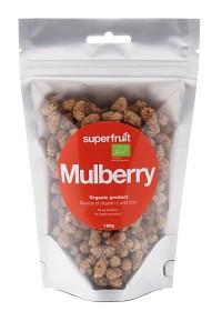 Bild på Superfruit Mullbär 160 g