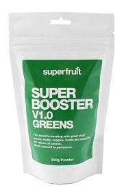 Bild på Superfruit Super Booster V1.0 Greens 200 g