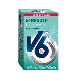 Bild på V6 Strength Spearmint