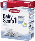 Baby Semp 1, 800 g (6,1 liter)