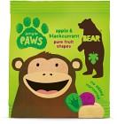 Bear Jungle Paws Äpple & Svartvinbär 20 g