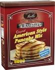 Mississippi Belle Pancake Mix 1 kg
