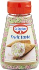 Dr. Oetker Fruktströssel 120 g