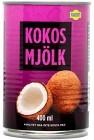Favorit Kokosmjölk 400 ml