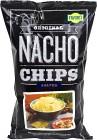 Favorit Nacho Chips Salted 200 g