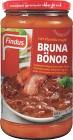 Findus Bruna Bönor 520 g