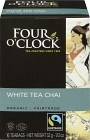 Four O'Clock Te White Chai 16 p