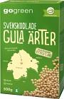 GoGreen Gula Ärtor 500 g