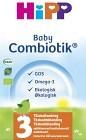 HiPP Tillskottsnäring Baby Combiotik 3 Pulver 12M 450 g