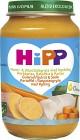 HiPP Morot- & Sötpotatisgryta med Kyckling 8M 190 g