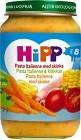 HiPP Pasta Italienne med Skinka 8M 190 g