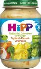 HiPP Tagliatelle & Grönsaker 8M 190 g