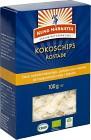 Kung Markatta Kokoschips Rostade 100 g