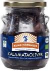 Kung Markatta Oliver Kalamata 205 g