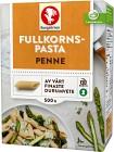 Kungsörnen Pasta Penne Fullkorn 500 g