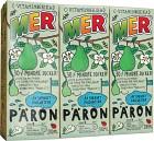 MER Päron 3x20 cl Tetra Pak