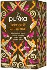 Pukka Licorice & Cinnamon 20 tepåsar
