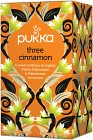 Pukka Three Cinnamon 20 tepåsar
