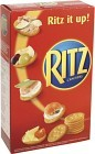 Ritz Crackers 200 g