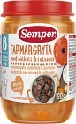 Semper Farmargryta med Nötkött & Rotsaker 8M 190 g