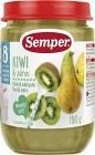 Semper Fruktpuré Kiwi & Päron 8M 190 g