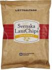 Svenska LantChips Lättsaltade 200 g