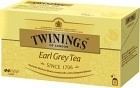 Twinings Te Earl Grey 25 p