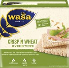 Wasa Crisp'n Wheat 110 g