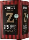 Zoegas Kaffe Mollbergs Blandning 450 g