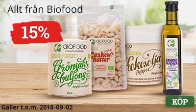 Biofood aug-sep 2018