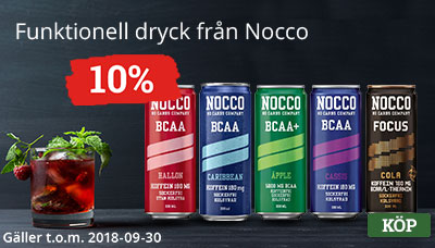 Nocco sep 2018