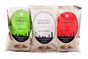 Visa alla produkter från Öländska Bönchips
