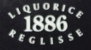 Visa alla produkter från 1886 Reglisse