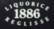 1886 Reglisse