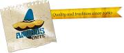 Visa alla produkter från Amigos Caffe