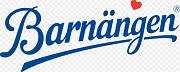 Logotyp Barnängen