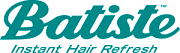 Logotyp Batiste